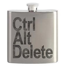Control Alt Delete Flask