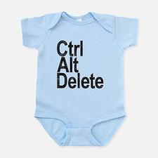 Control Alt Delete Body Suit