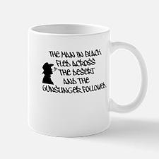 The Man in Black... Mug