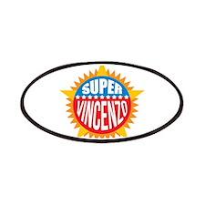 Super Vincenzo Patches