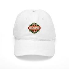Yellowstone Old Label Baseball Cap