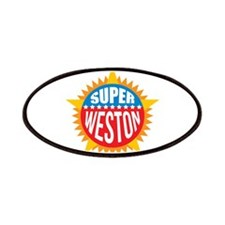 Super Weston Patches