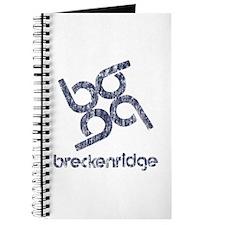 Vintage Breckenridge Journal