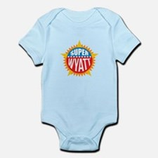 Super Wyatt Body Suit