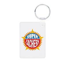 Super Zachery Keychains