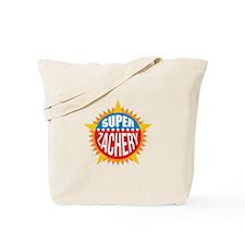 Super Zachery Tote Bag