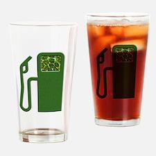 Algoil Drinking Glass