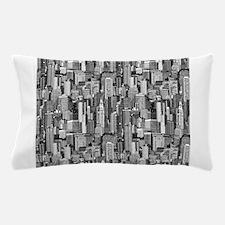 Big City Pillow Case