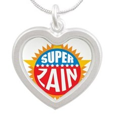 Super Zain Necklaces