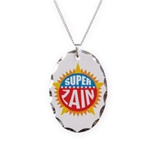 Super Zain Necklace