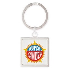 Super Zander Keychains
