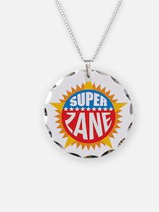 Super Zane Necklace