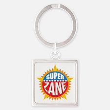 Super Zane Keychains