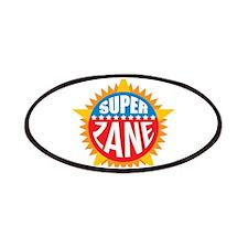 Super Zane Patches