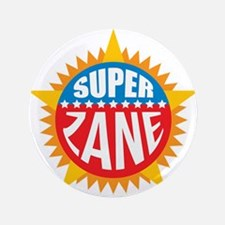 "Super Zane 3.5"" Button (100 pack)"