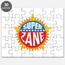 Super Zane Puzzle