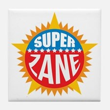 Super Zane Tile Coaster