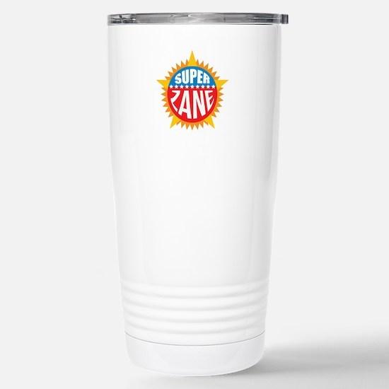 Super Zane Travel Mug