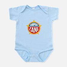 Super Zane Body Suit