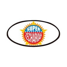 Super Zechariah Patches