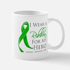 Ribbon Hero MITO Awareness Mug