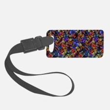 Butterfly Effect Luggage Tag