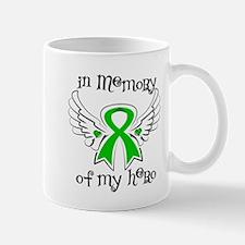 In Memory Hero MITO Awareness Mug