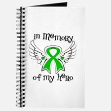 In Memory Hero MITO Awareness Journal