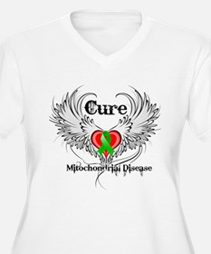 Cure Mitochondrial Disease T-Shirt