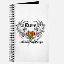 Cure Mitochondrial Disease Journal