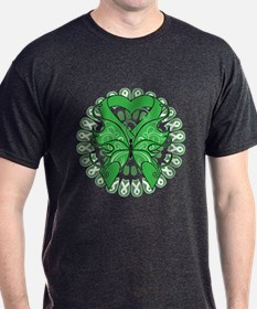 MITO Awareness Butterfly T-Shirt