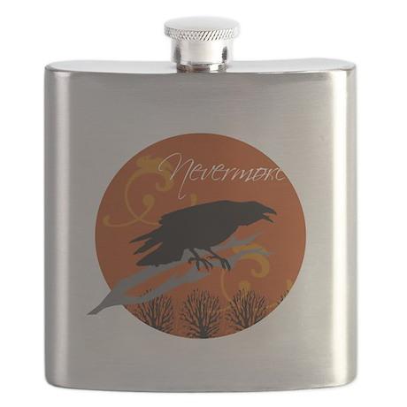 crowblack.png Flask