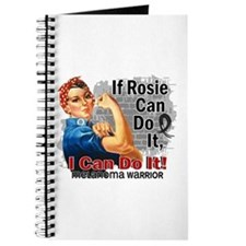 If Rosie Can Do It Melanoma Journal