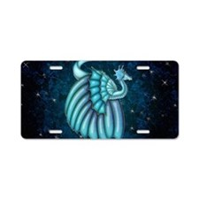 Harvest Moons Crystal Dragon Aluminum License