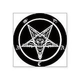 Satanic Square