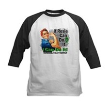 If Rosie Can Do It Cerebral Palsy Tee