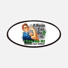 If Rosie Can Do It Cerebral Palsy Patches