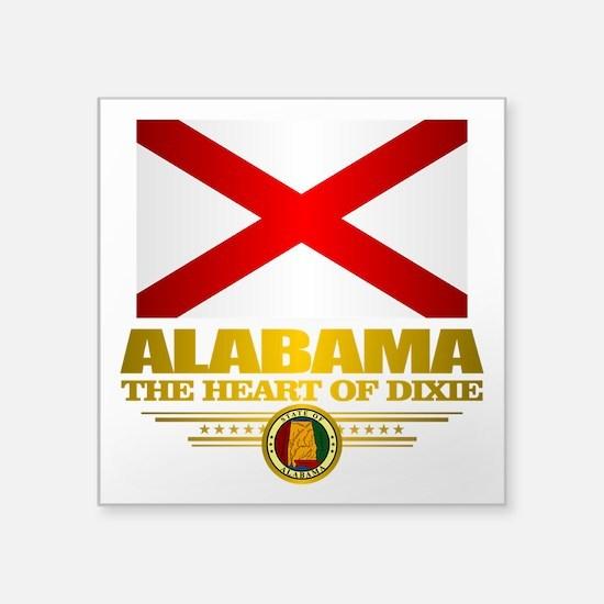 Alabama Pride Sticker