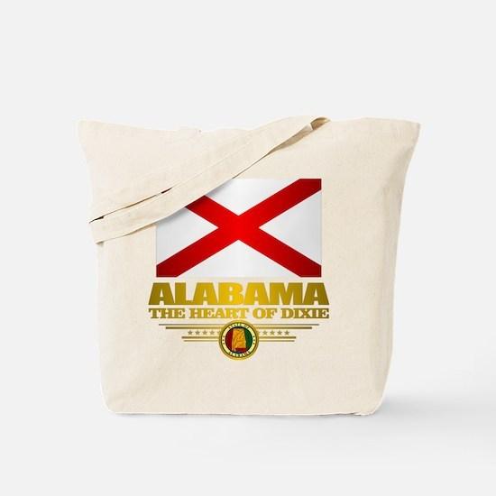 Alabama Pride Tote Bag