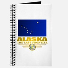 Alaska Pride Journal