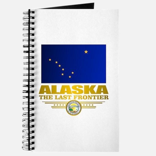 Alaska Pride Journal