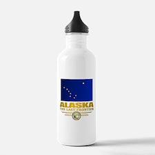 Alaska Pride Water Bottle