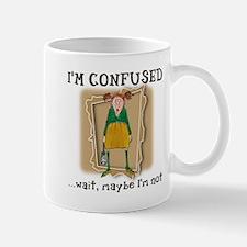 Im Confused Mug