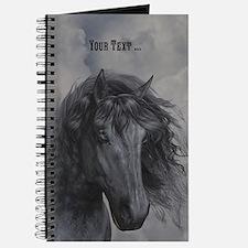 Black Horse Journal