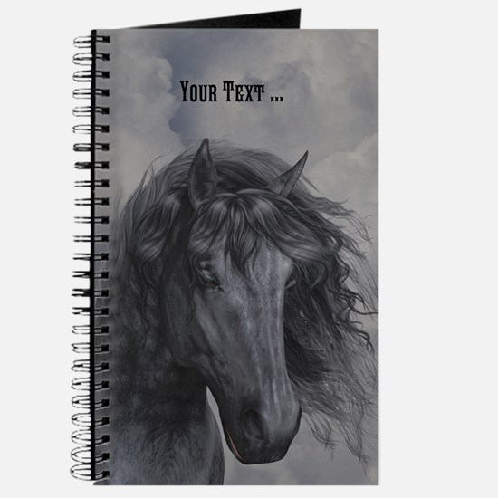 Black Horse Journal