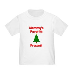 Mommy's Favorite Present! Tr T