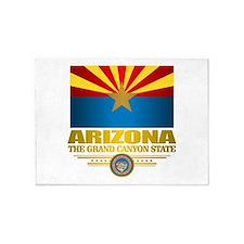 Arizona Pride 5'x7'Area Rug