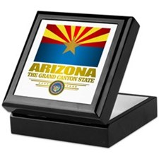Arizona Pride Keepsake Box