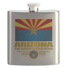 Arizona Pride Flask
