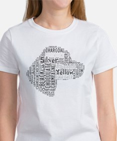 Love Like a Labrador T-Shirt
